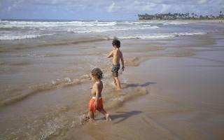 Praia  - Vila Galé Marés ©Viagensa4
