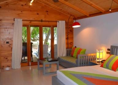 Land Villa Interior, @viagensa4