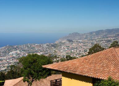 CHOUPANA HILLS @Viagensa4_vista Funchal2