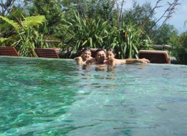 Choupana Hills @Viagensa4_piscina exterior