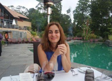 Choupana Hills@viagensa4  ambiente jantar