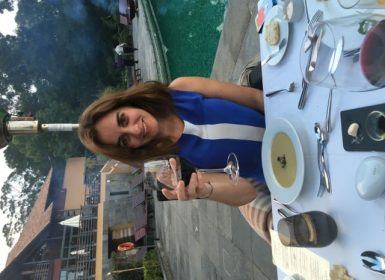 Choupana Hills@viagensa4  jantar