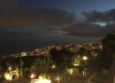 Choupana Hills@viagensa4_ night