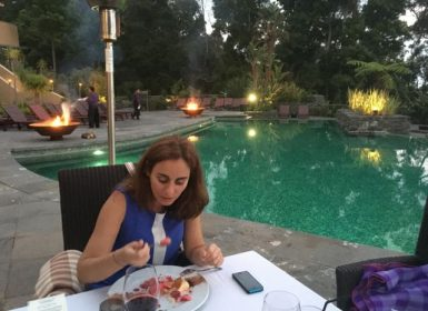 Choupana Hills@viagensa4_ special dinner