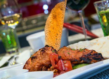 Radisson Blu Berlim | Restaurante Heat |  @viagensa4