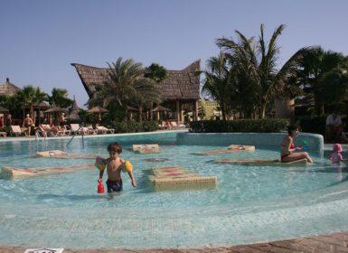 Riu Funana Viagensa4   piscina