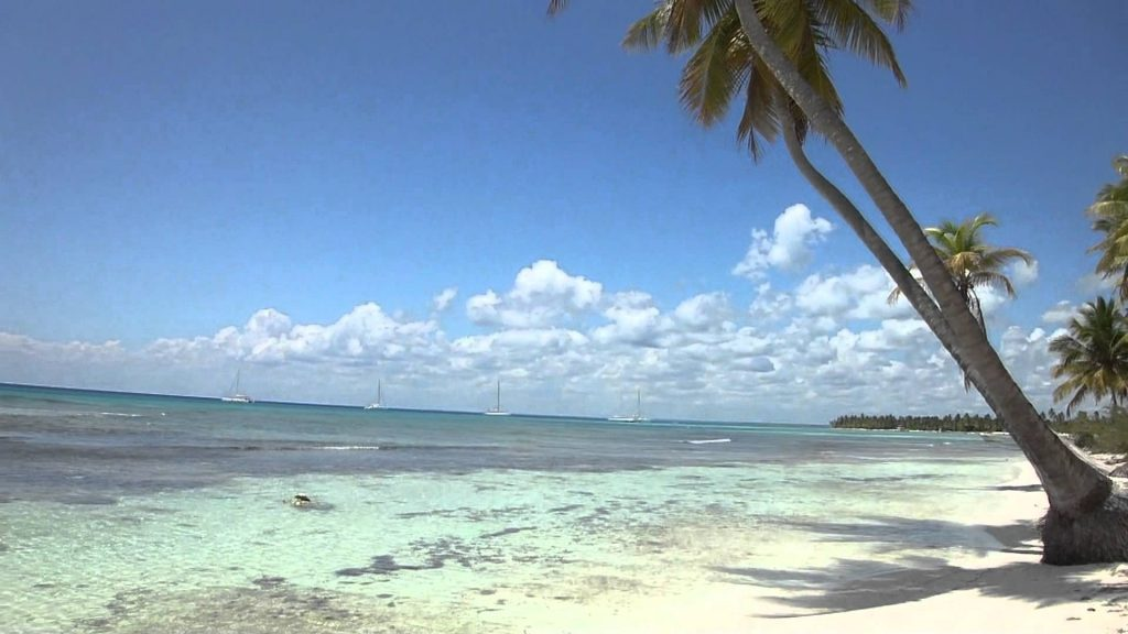 Isla Saona @viagensa4