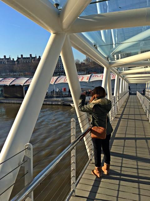 cais london eye @viagensa4