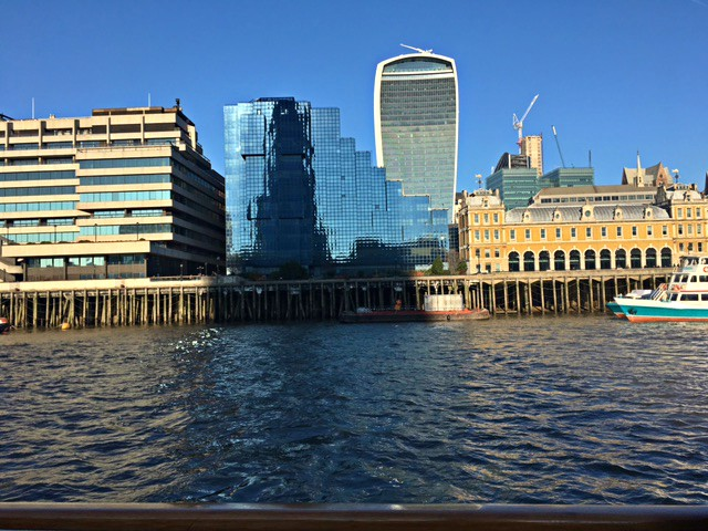 River cruise London Eye 5 @viagensa4