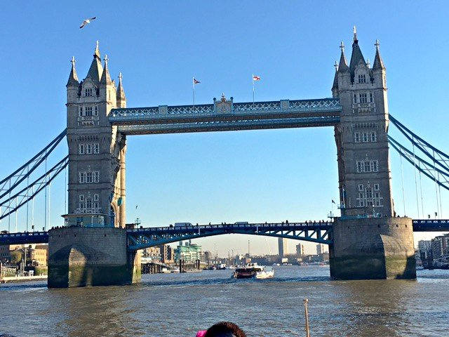 River cruise London Eye 8 @viagensa4