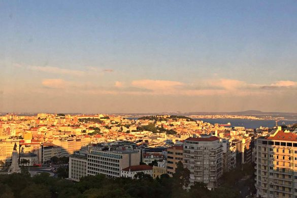 Hotel InterContinental Lisbon | Luxuoso, central e com uma vista deslumbrante…