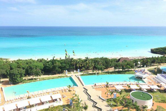 Iberostar Bella Vista Varadero, a nova imagem de Cuba…