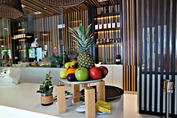 Restaurante ZEST | Pine Cliffs Resort