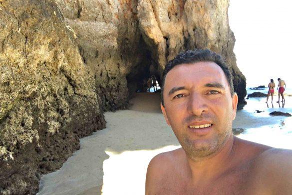 As nossas praias no Algarve | Verão 2017