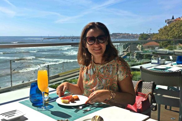 Brunch de Domingo | InterContinental Estoril