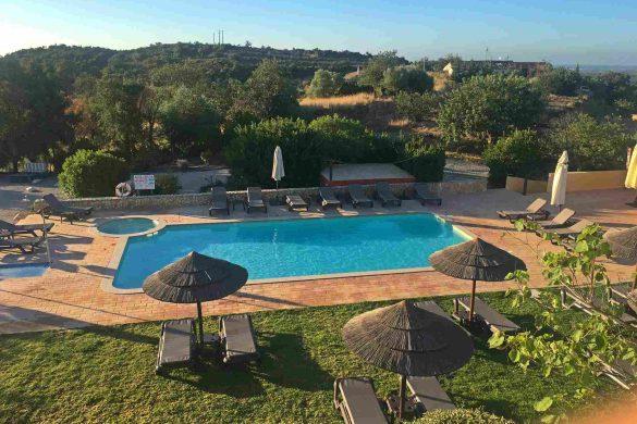 Hotel Rural Quinta do Marco   Tranquilidade absoluta