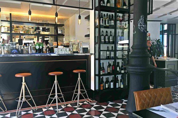 Restaurante Infame | 1908 Lisboa Hotel