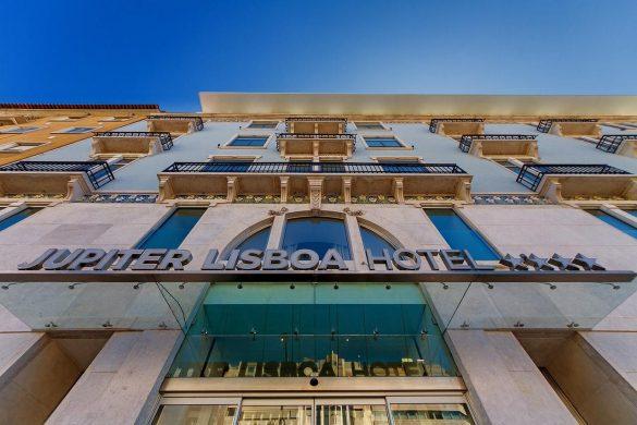 Brunch no Hotel Júpiter Lisboa  | O Algarve à mesa…