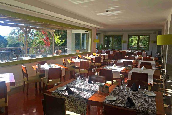 Hotel Fonte Santa | Termas de Monfortinho