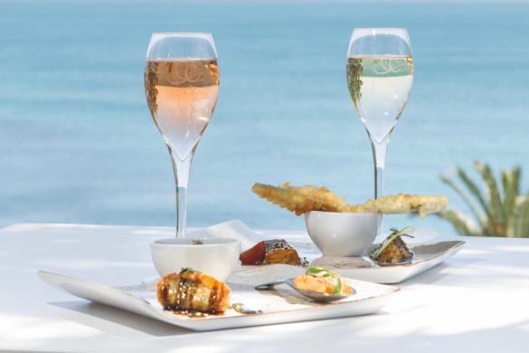 Gastronomia do Hotel InterContinental Estoril | Simbiose perfeita entre localização e ementa!