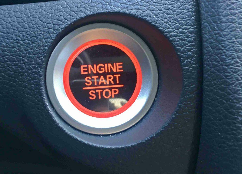 Novo Honda Civic, prazer de condução