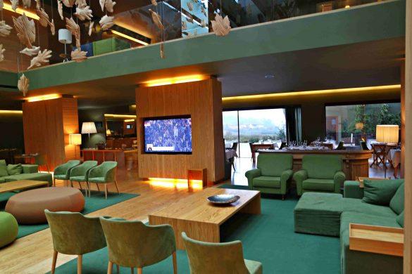 Restaurante Monverde | Monverde Wine Experience Hotel, Amarante – Portugal