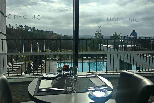 Macdonald Monchique Resort & Spa, o melhor de dois mundos…