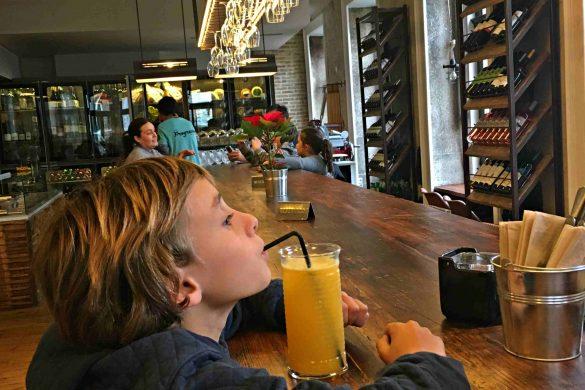 Café Progresso | O Café mais antigo do porto