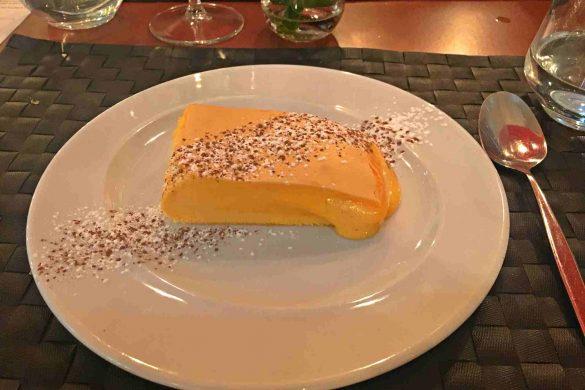 Passatempo Restaurante Book no Hotel da Estrela | Lisboa