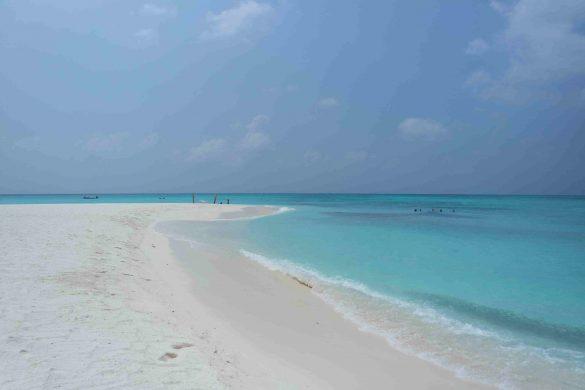 Maldivas com crianças no fantástico Fushifaru Maldives!