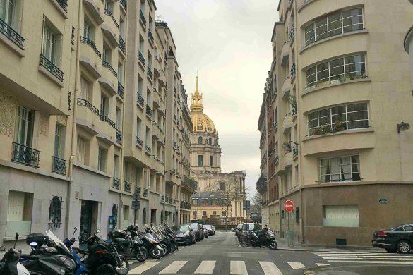 Hotel Le Cinq Codet, definitivamente o nosso Hotel em Paris!
