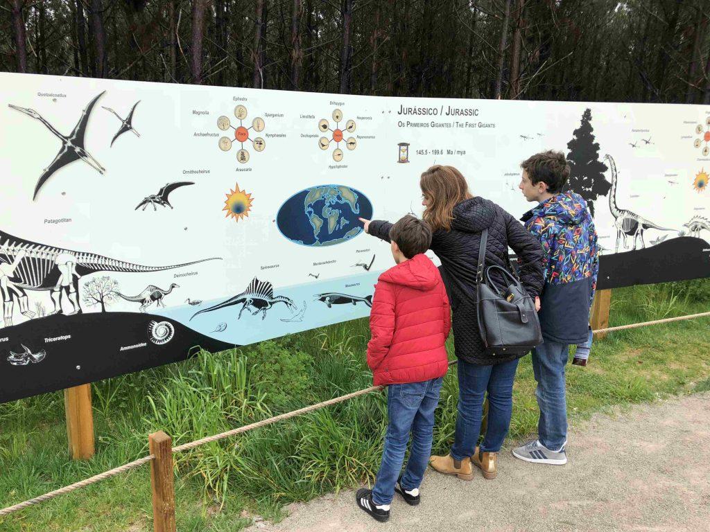 Dino Parque Lourinhã | Viagensa4 em exploração