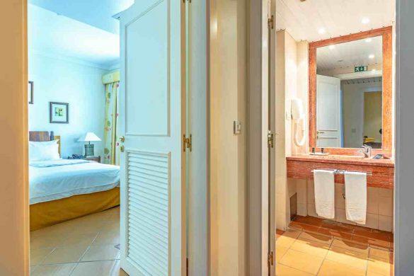 Hotel Golf Mar | Intemporal, emblemático e familiar…