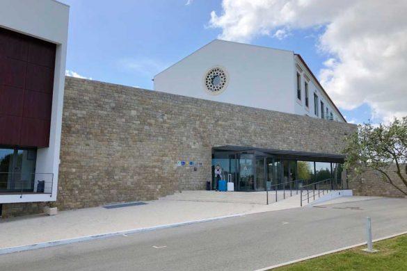 Real Abadia Congress & SPA Hotel   Alcobaça no seu melhor…