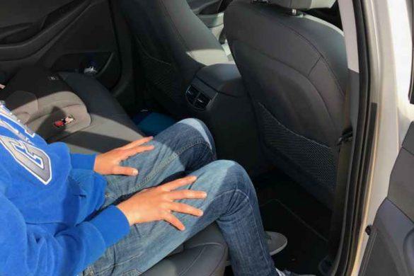 Hyundai Ioniq Plug-In   Consciência ecológica