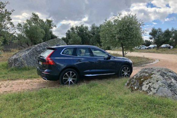 Volvo XC60 | O carro mundial de 2018!