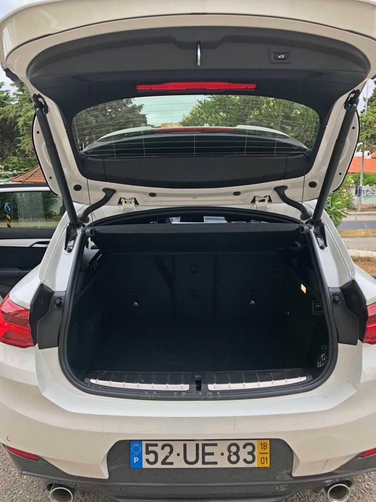 Novo BMW X2, irreverente!