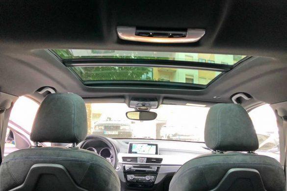 BMW X2, o novo X da família…