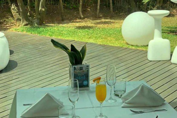 HF Ipanema Park | Um Porto 5 estrelas…