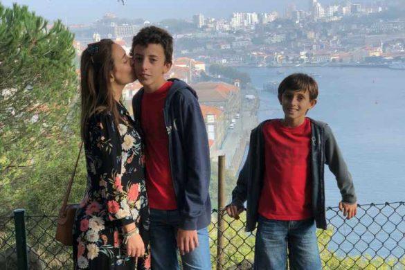 KIT CP | AVIS – Comboio de Lisboa até ao Porto…
