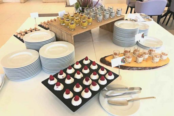 Ioga + Brunch Saudável no Sheraton Cascais Resort