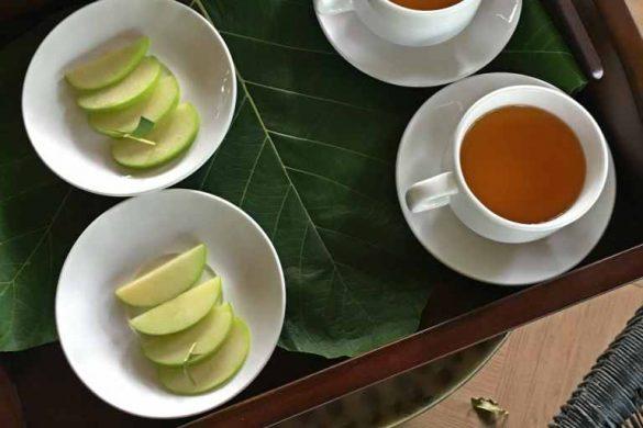 A alimentação nas Maldivas | A nossa experiência no Fushifaru com crianças!