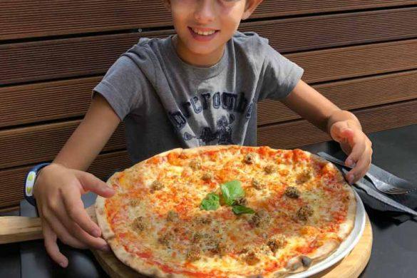 Pizzaria Luzzo | O futuro…da Pizza
