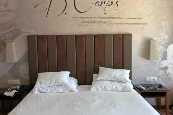 Vila Galé Sintra Resort Hotel, Conference & Revival SPA