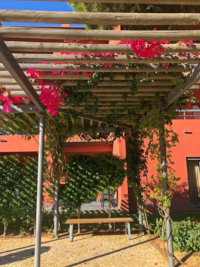 Sheraton Cascais Resort, o nosso oásis