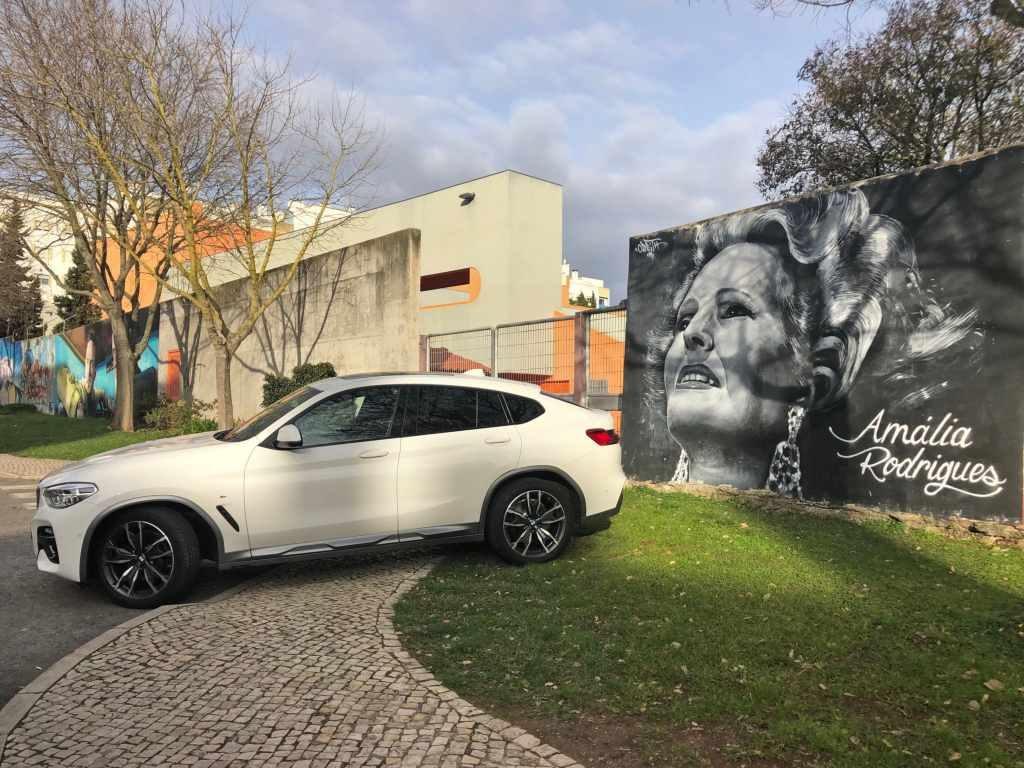 BMW X4 xDrive 25d | Viagensa4 na estrada