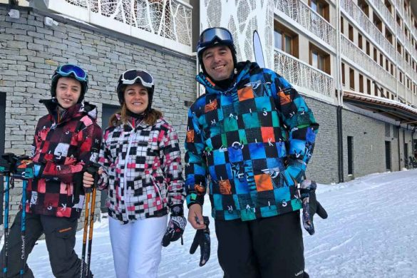 Club Med Les Arcs Panorama | As férias perfeitas na neve