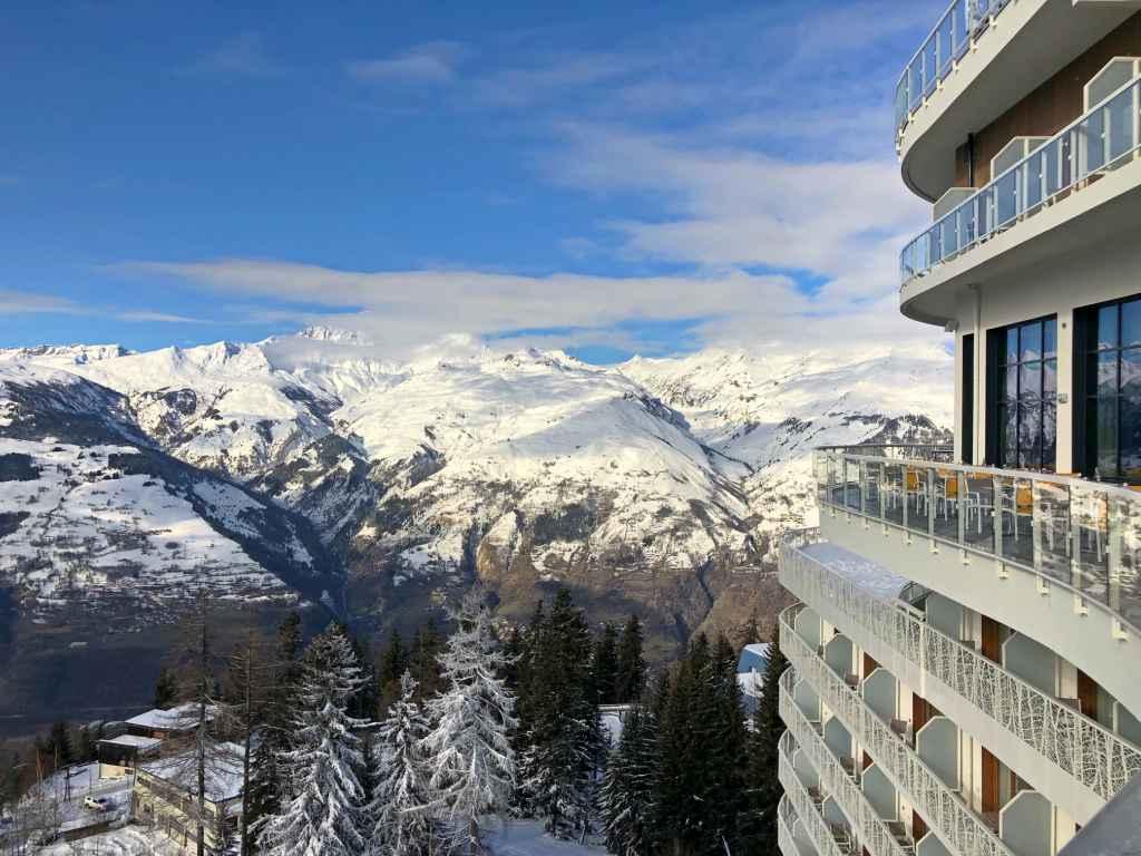 As férias perfeitas na neve! Club Med