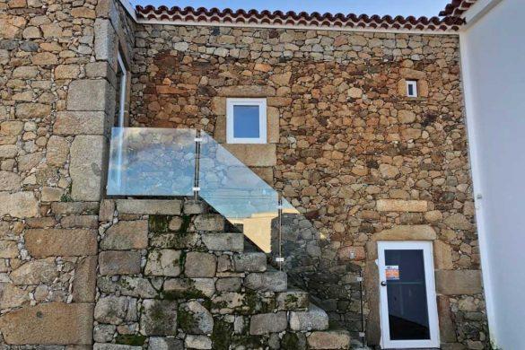 Cerca Design House | Janela para a Serra da Estrela e da Gardunha