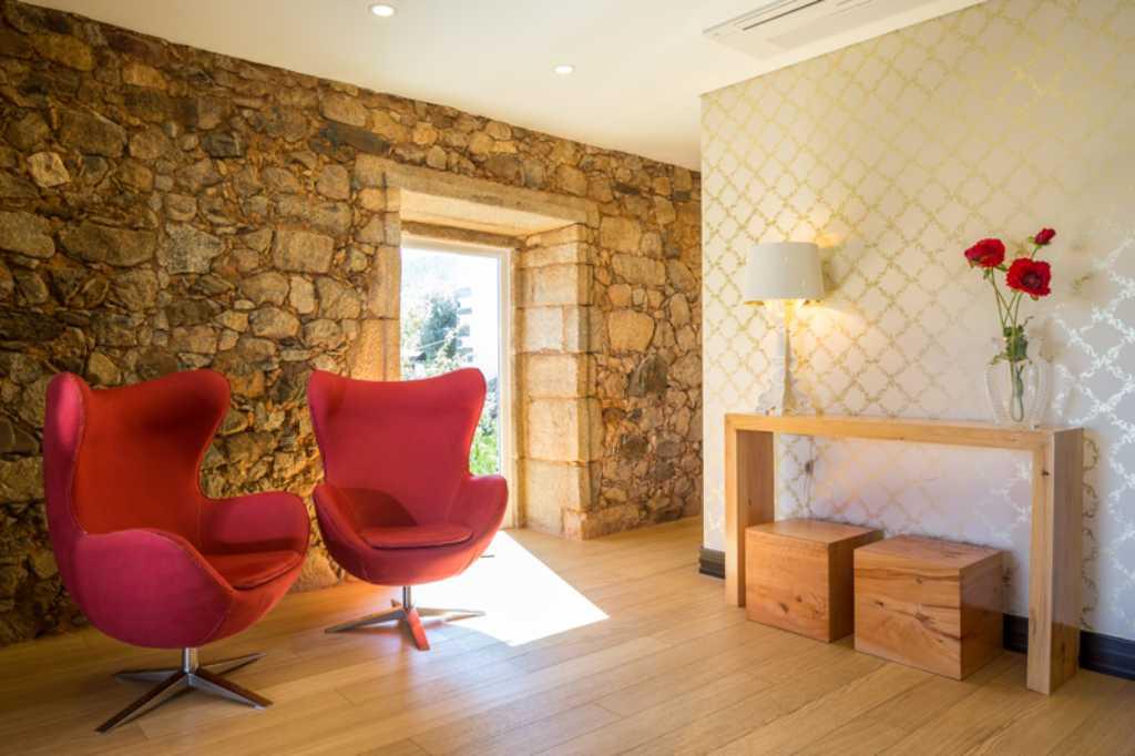 Cerca Design House, tranquilidade